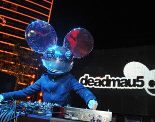 Deadmau5 to Play Gongti Club One Third, May 3