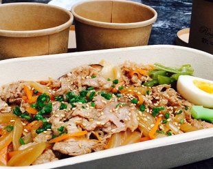 Probably the Cheapest Café With All the Signature Dishes of Parkview Green at Dongdaqiao