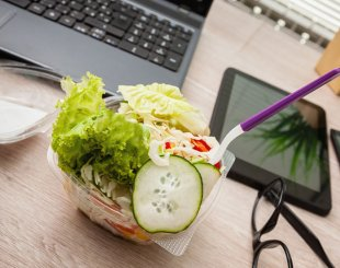 How to Bring Packed Lunch to the Office