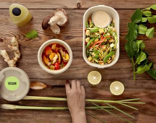 Forget Mock Meat: TRIBE VEGAN packs in Flavor and Nutrition without the Bull
