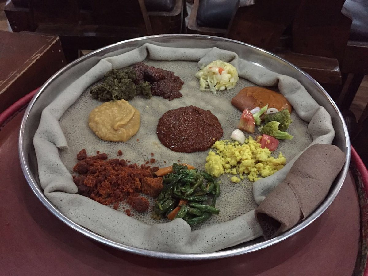 You Have to Go to Ethiopia, But DO NOT Fly Ethiopian Airlines to Get