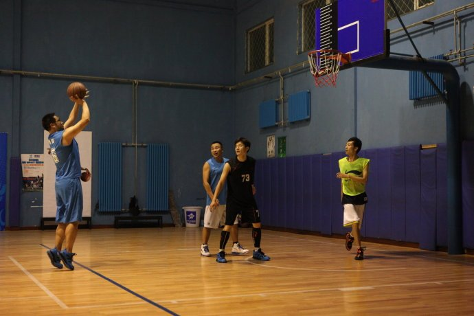 Beijing\'s 6 Best Indoor and Outdoor Courts for Pick-Up Basketball ...