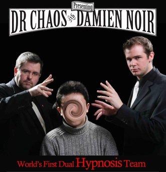 Retroceso jueves: Nada Puede superar Médico Caos' Hipnosis ... - La Beijinger (blog) 2