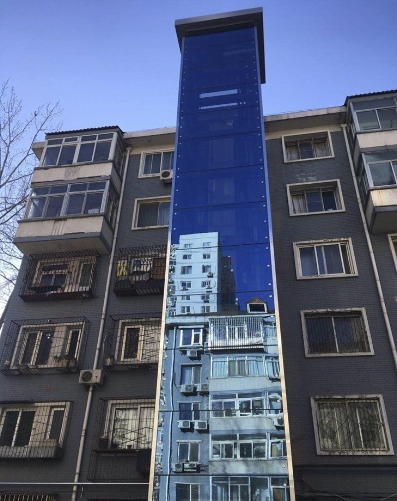 Beijing Neighborhoods To Upgrade With Hundreds Of Private