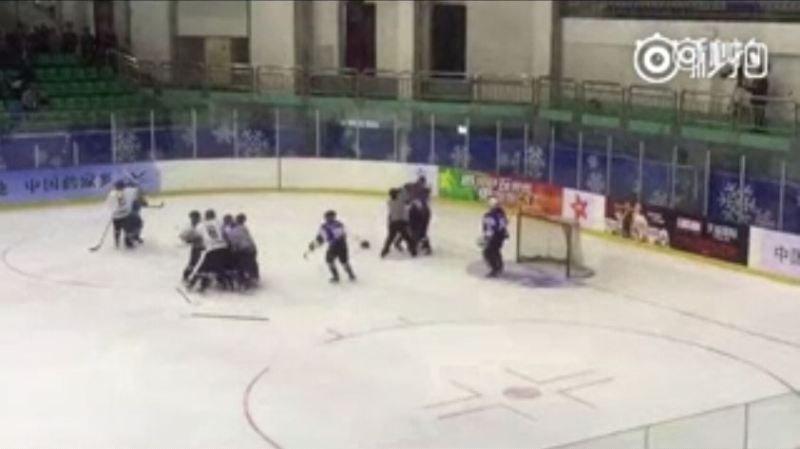 Peking far hockeylag i khl