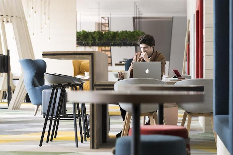 Laptops at the Ready: A Shortlist of Beijing Coworking Spaces, Fees, and Facilities | the Beijinger