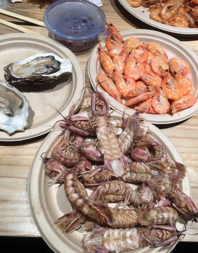 Hema Supermarket Offers a Taste of the Sea | the Beijinger