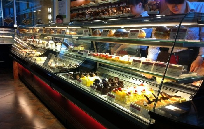 Image result for bakeries beijing