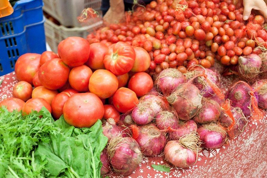 Organic Food Beijing