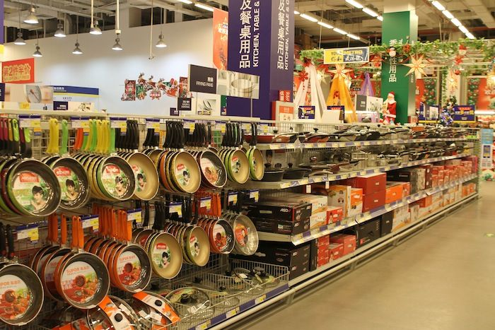 Wholesale Restaurant Supply Store in New Jersey