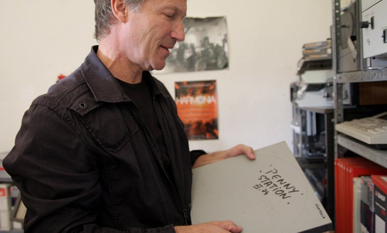 Michael Rother tonight michael rother of neu to rip a gig at hit fm the beijinger