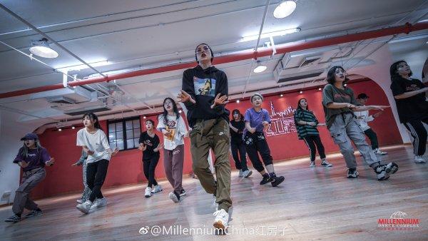 Your Beginners Guide To Beijing S Dance Studios The Beijinger