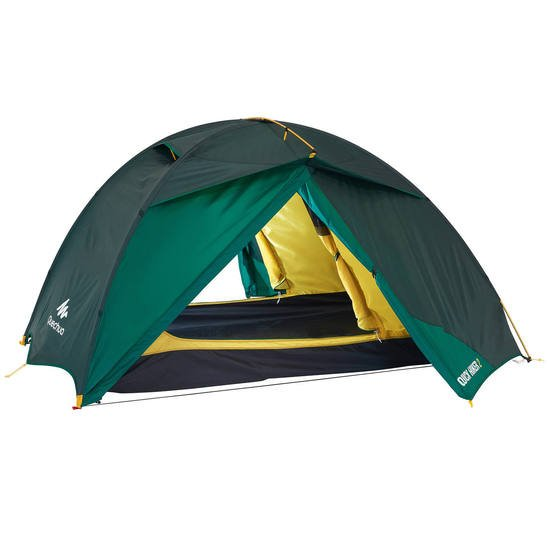 The best way to enjoy the serenity and quiet away from noisy urban life is probably in a tent. After an exhausting mountainside climb has turned your legs ...  sc 1 st  the Beijinger & Your Guide to Affordable Camping and Hiking Gear at Decathlon ...