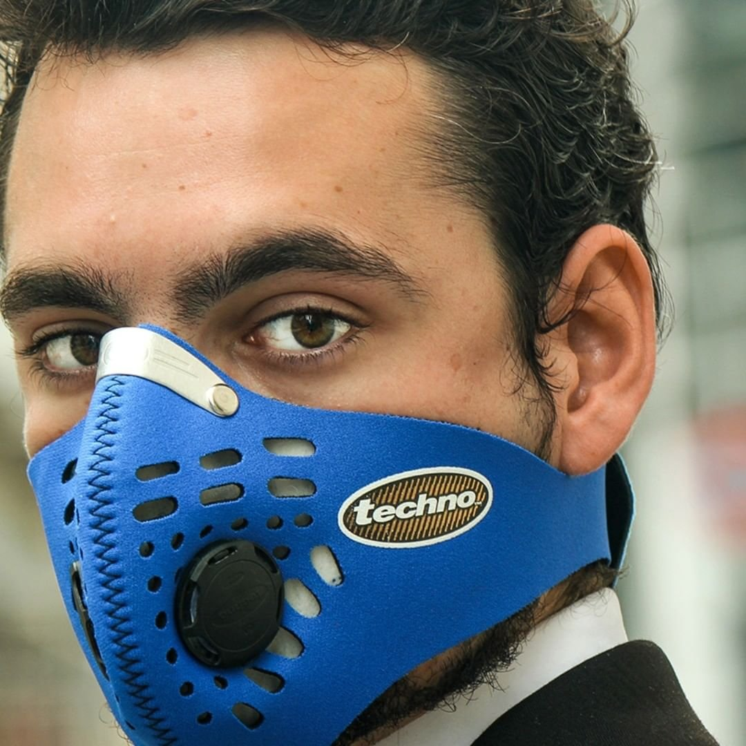 3m air filter masks for pollution and allergens n95