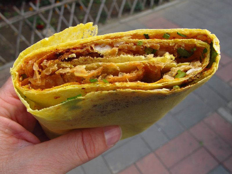6 Breakfast Items You Must Try in Beijing