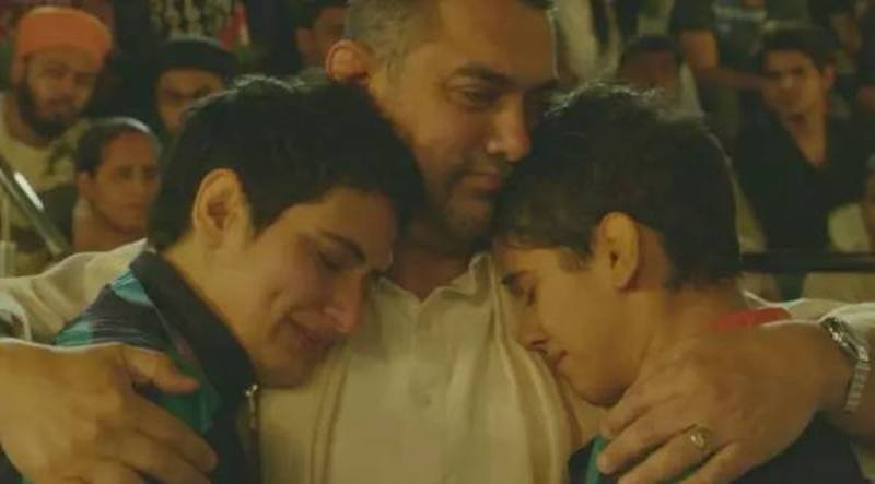 Aamir Khan's Dangal Gets A Word Of Appreciation From Chinese President