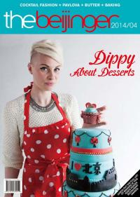 Dippy About Desserts