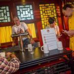 Louie CK Beijing Comedy Show04