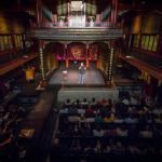 Louie CK Beijing Comedy Show07