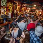 Louie CK Beijing Comedy Show17
