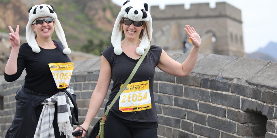 Marathons in China 2015