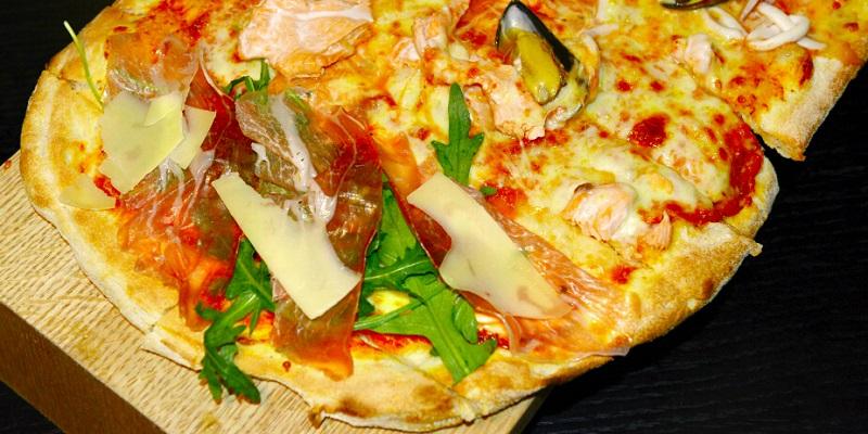Pizza Profiles: Loft Eatalicious