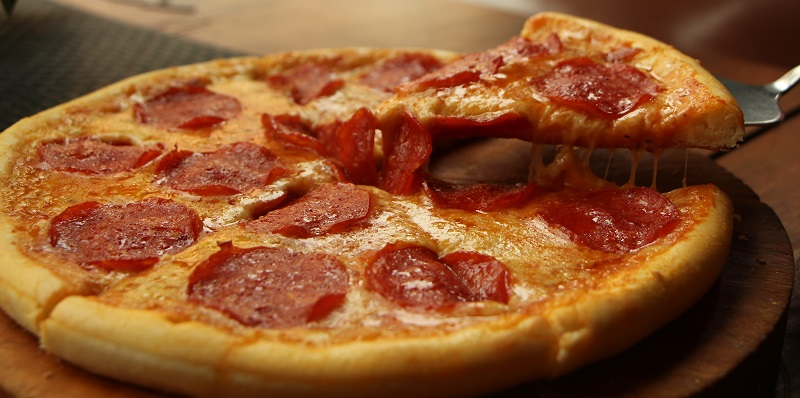 After an Unfathomable 15 Years in the Same Spot, One of Beijing's Pizza Originals Relocates