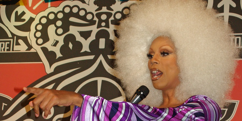 Drag Queens Do It For Charity Tonight at W Hotel