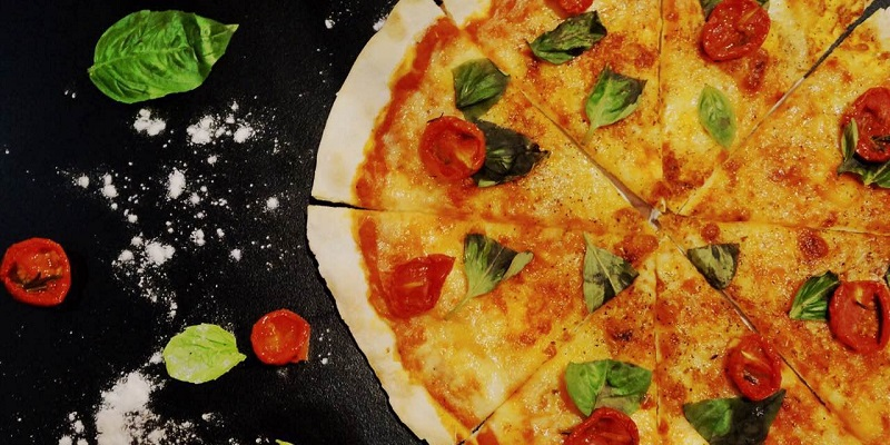 Pizza Profiles: Xian Bar Keeps It Crispy | the Beijinger
