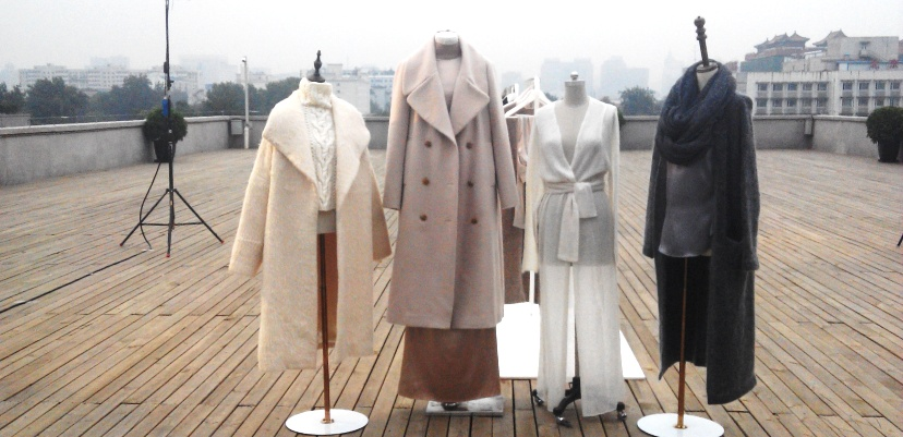 """Neemic Launches F/W Collection """"Afternoon"""""""