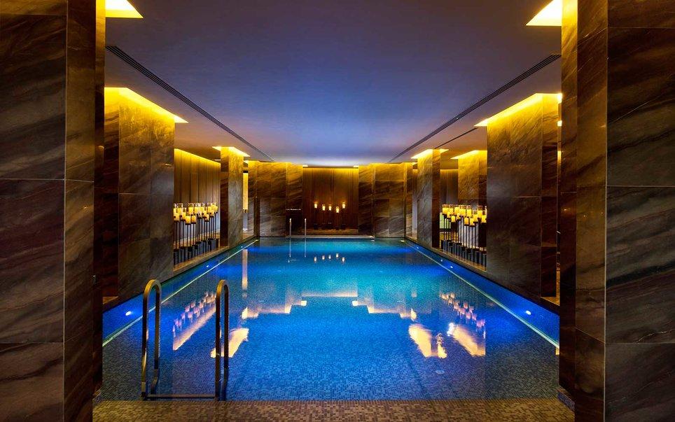 Travel and Leisure Magazine Names Waldorf Astoria Beijing's Top Hotel