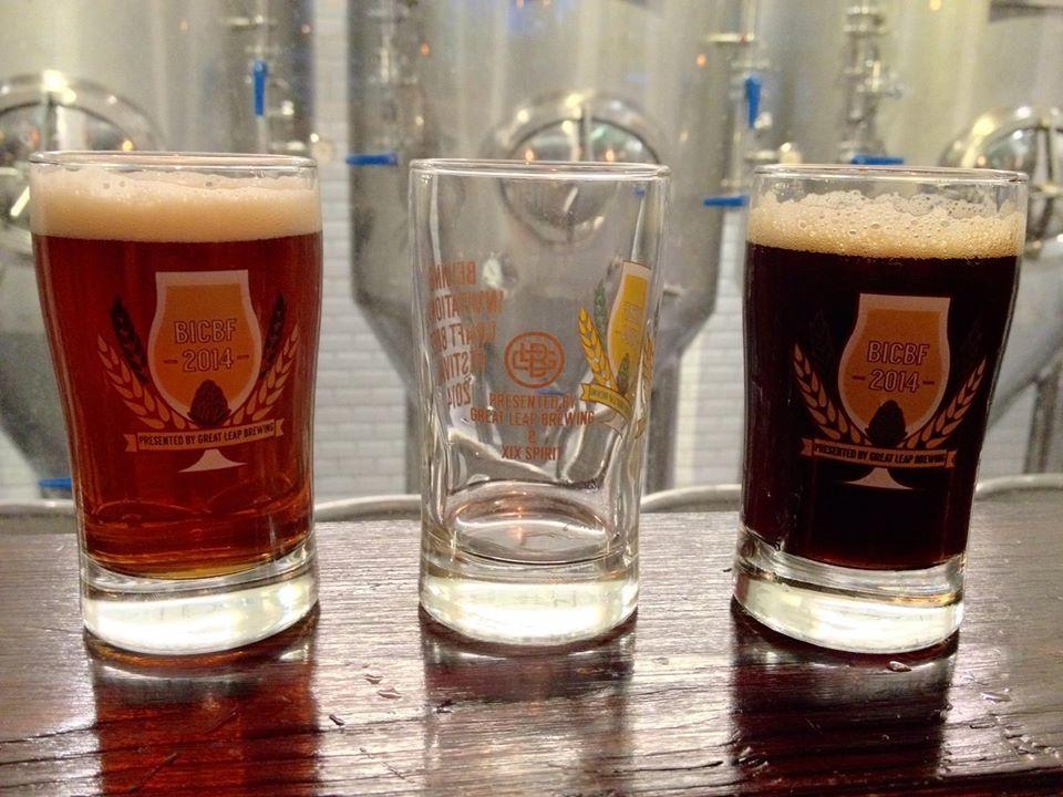 Second Beijing International Craft Beer Festival Set for November 6-8