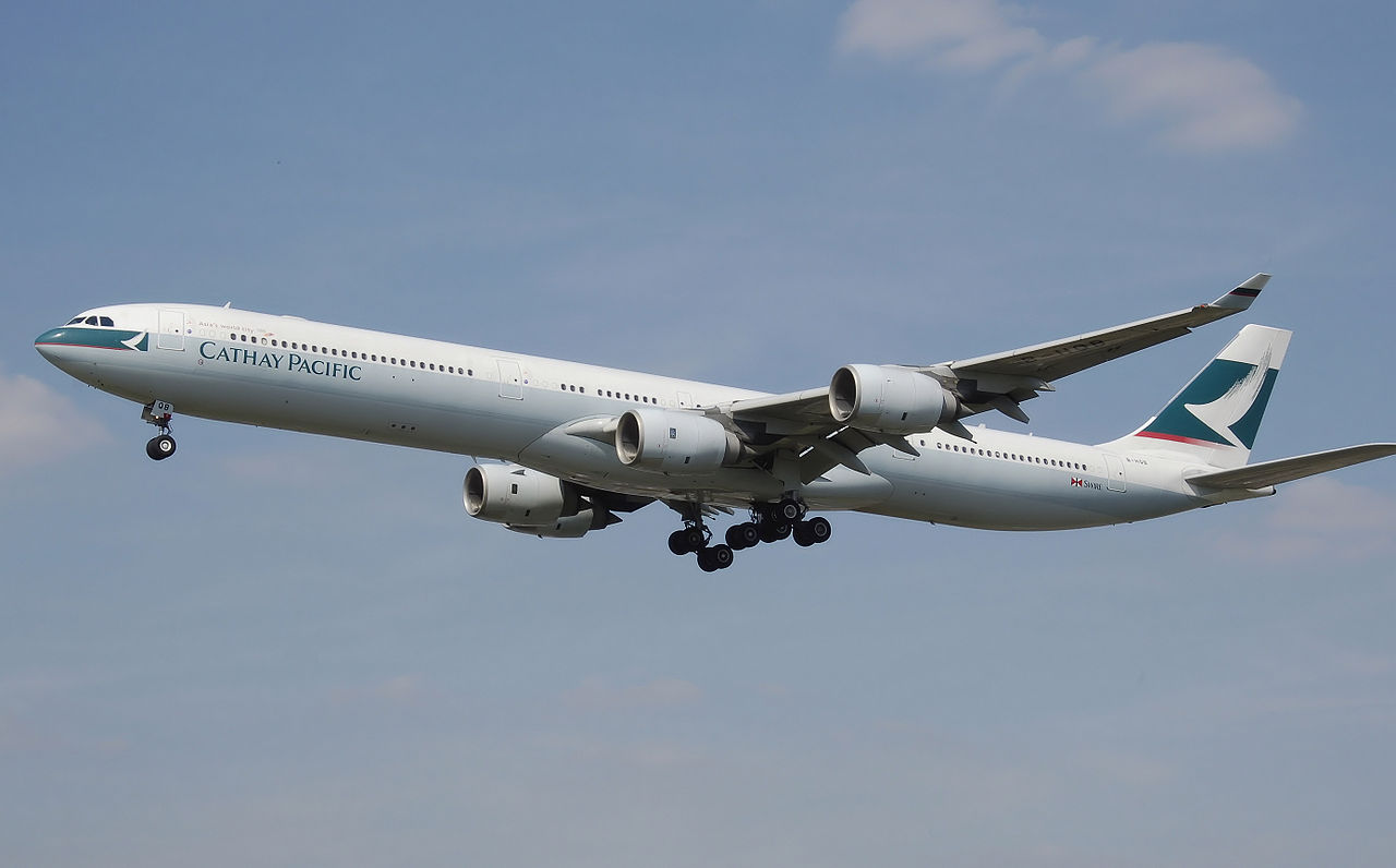 Talking Travel: Take the Train, Cathay Pacific Named World's Best Airline, and How Airplane Classes Should Be Structured