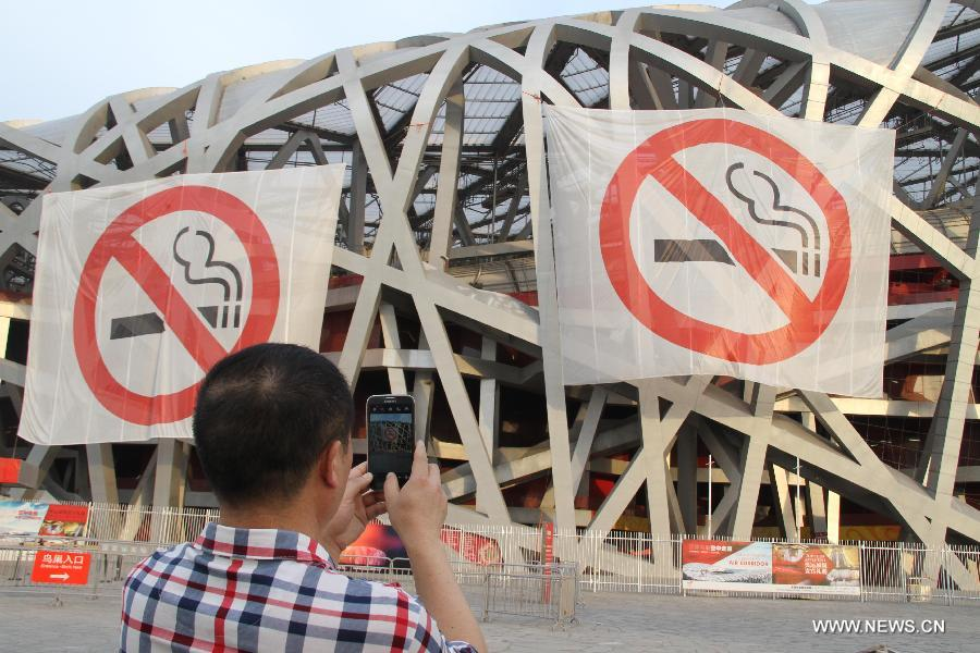 Burning Issue: Over 700 Venues Cited in First Week of Smoking Ban