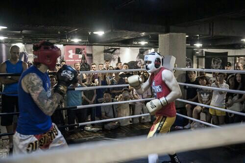 Biggest Shuangjing Showdown Ever Set for Saturday Afternoon