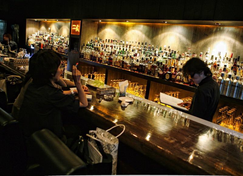 Breaking: Reader Favorite Japanese Whiskey Bar Ichikura to Close Tuesday Night
