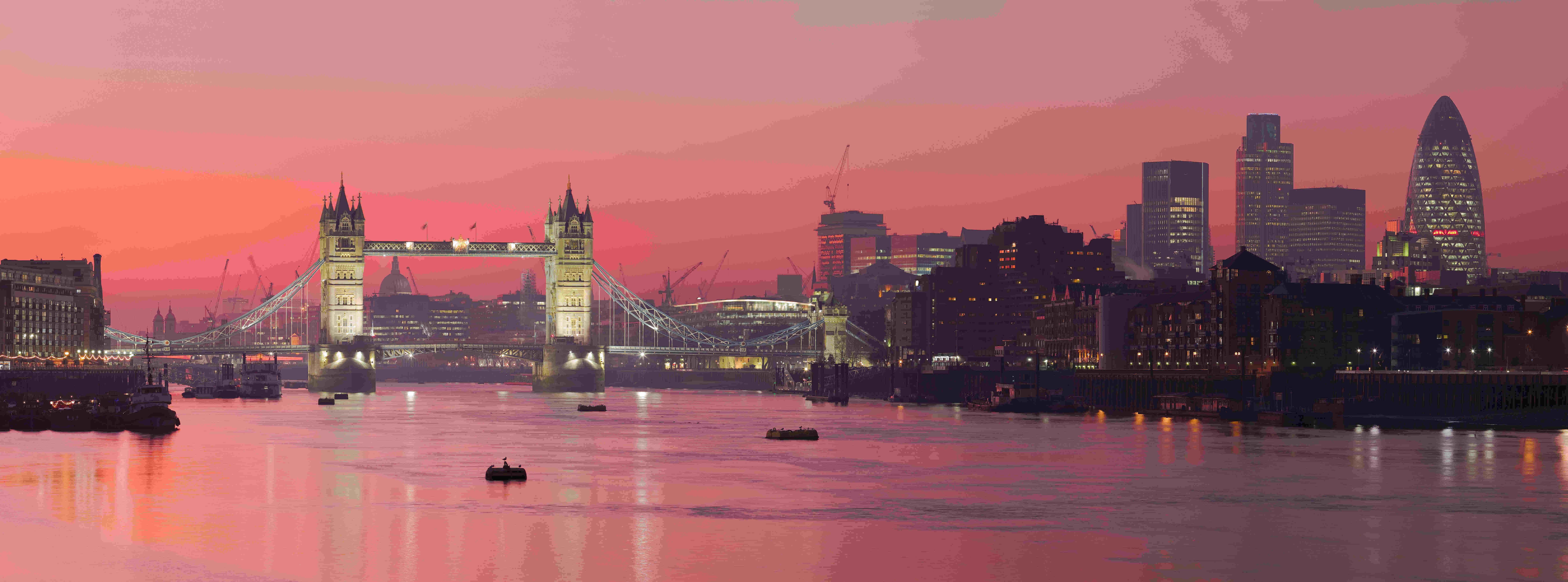 Air China Misspeaks on London; Hainan Flies to Las Vegas; Hotel Jen Joins the CBD