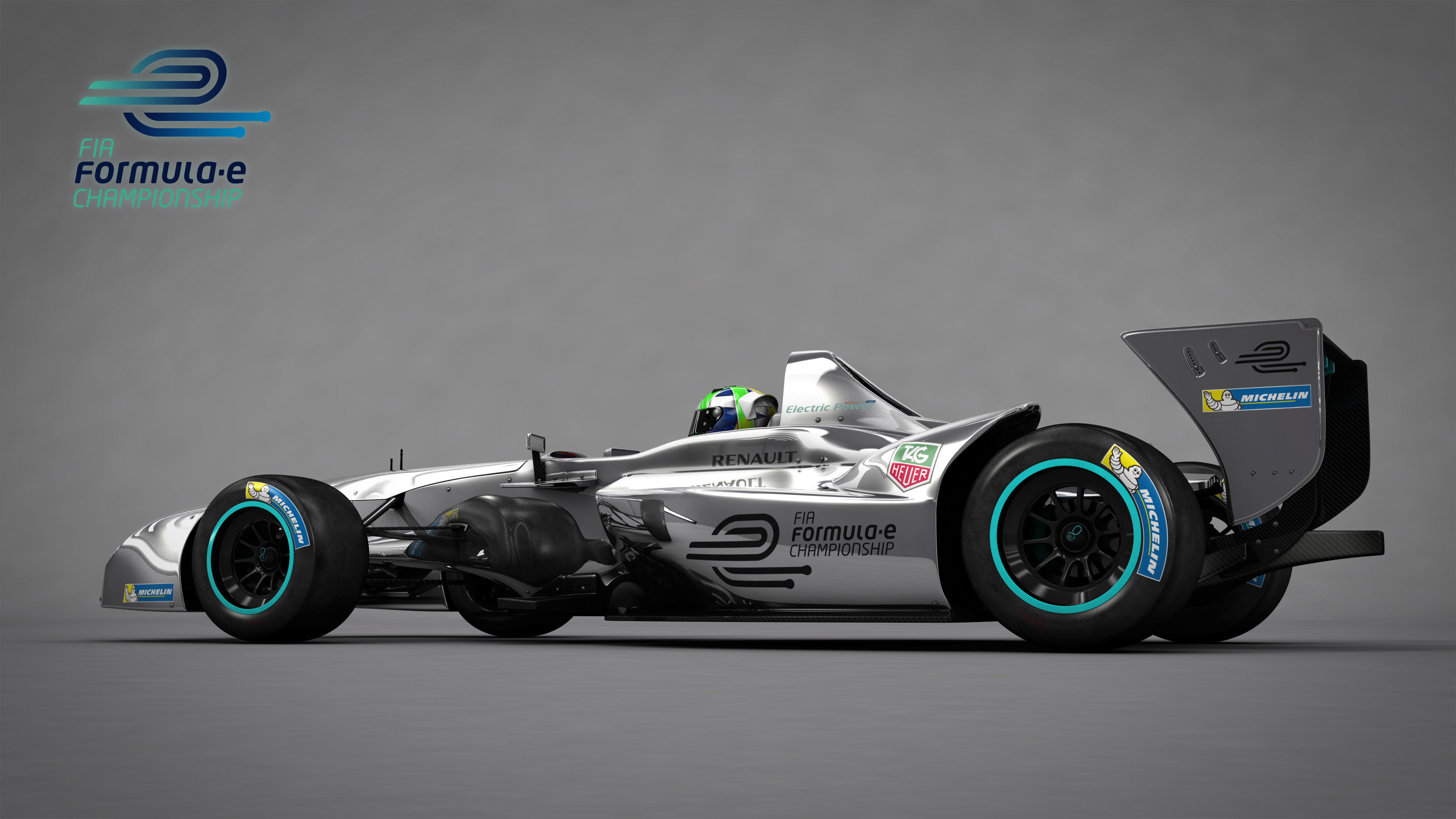 Ticket On Sale for Inaugural Formula E Race in Beijing