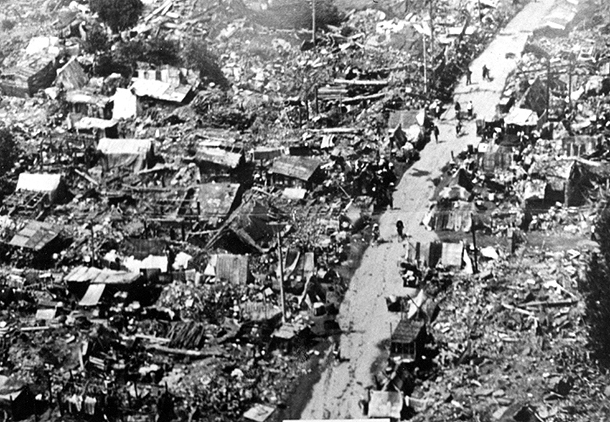 38 Years Ago Today: The Tangshan Earthquake Kills 242,000, and Why Beijing Could Tremble Again