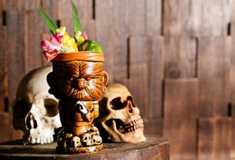 Get Some Tiki Tonight: Where You Can Quench Your Tropical Thirst in Beijing