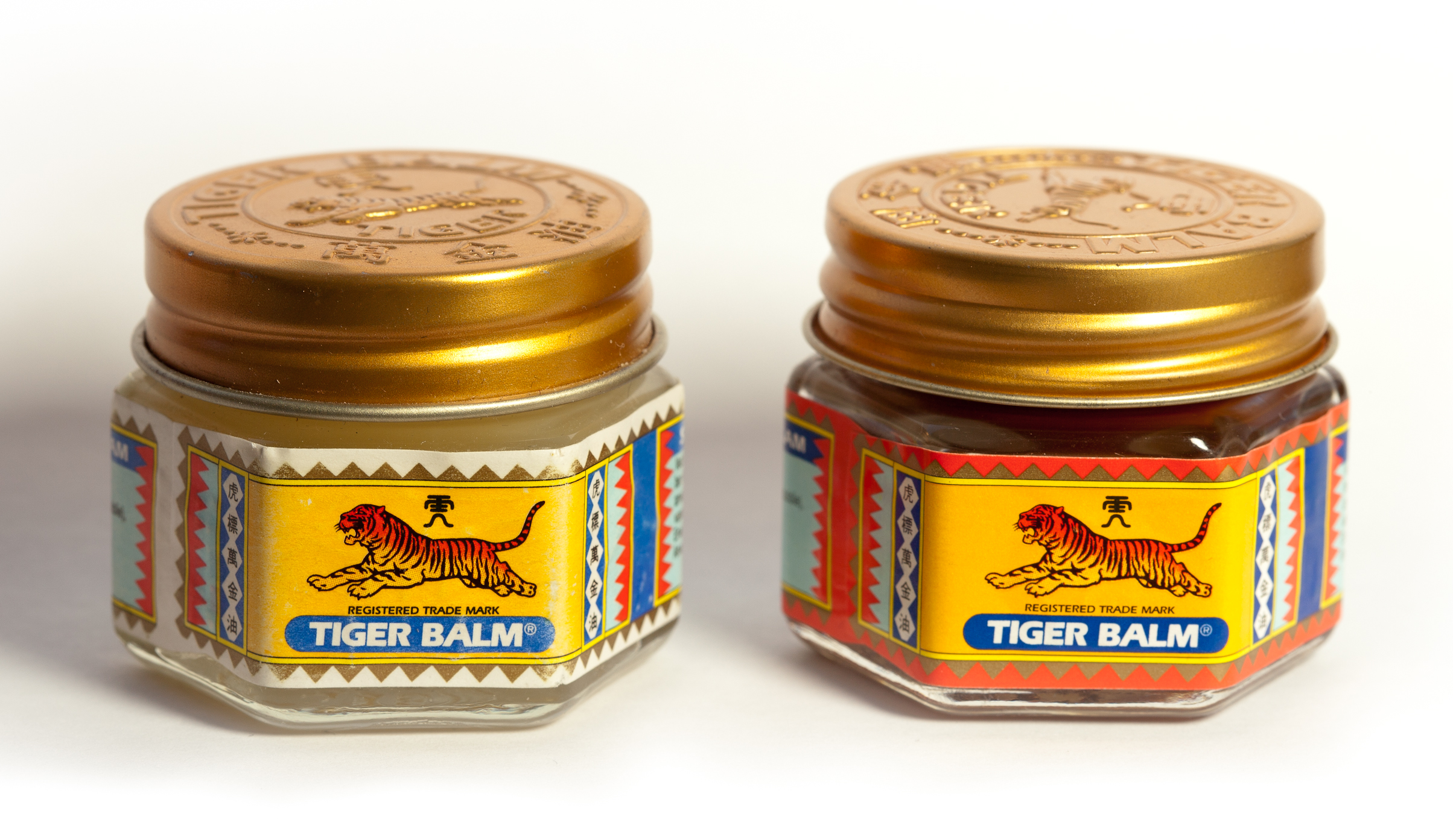 Bad News from Bangkok; A Rule of Travel Becomes a Law, and a New Use for Tiger Balm