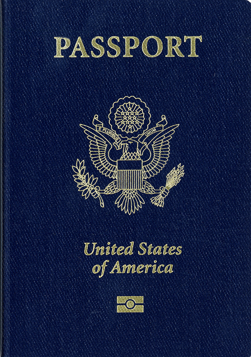 Us Embassy To Discontinue Adding Pages To Passports At End Of 2015