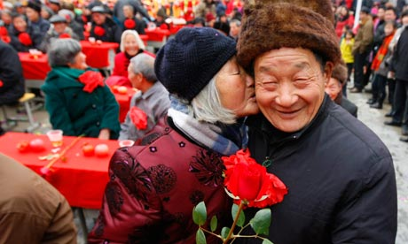 How To Celebrate Valentineu0026#039;s Day With Chinese Characteristics