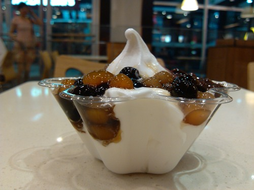 Fast Food Watch We Try KFCs New Desserts the Beijinger
