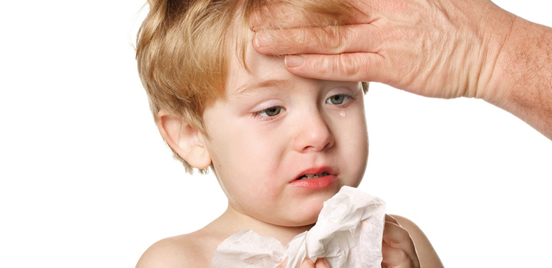 Vista's Pediatrician Warns Parents About These Common Kids' Summer Diseases