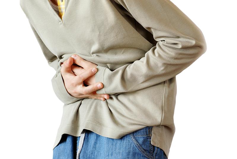 Ilustrasi diare