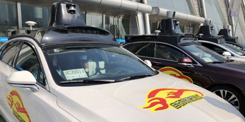 Having Paved its Roads with Good Intentions, Beijing Approves First Self-Driving Car Licenses