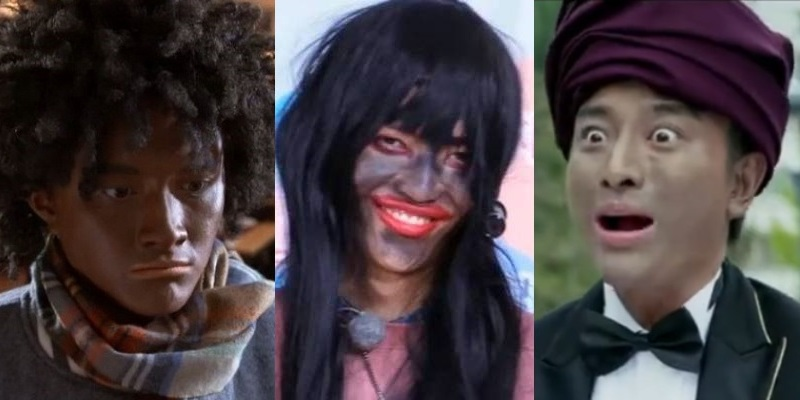 From CCTV to the Silver Screen: A Short History of Blackface in China
