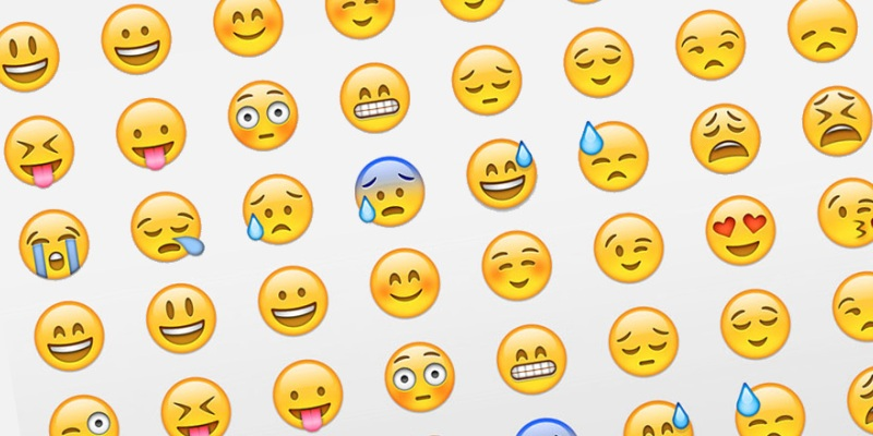 china insists it is happy after use of smiley emojis revealed to
