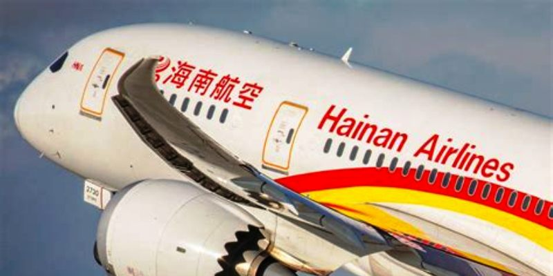 Beijing Begins Direct Flights to Mexico, Scotland and Ireland; Starts Daily Flights to UAE